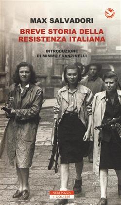 breve+storia+della+resistenza+italiana